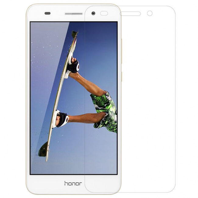 محافظ صفحه نمایش نیلکین Nillkin Matte Screen Protector For Huawei Honor 5A