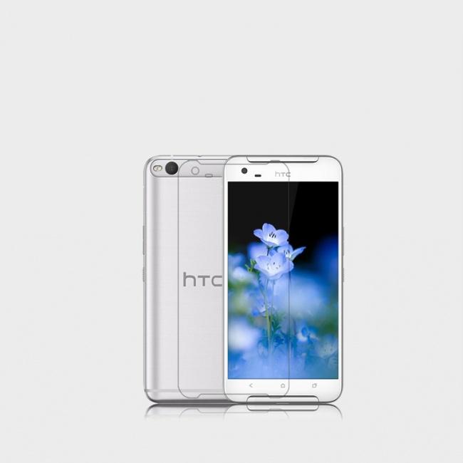 محافظ صفحه نمایش مات HTC One X9 Matte Protective Film