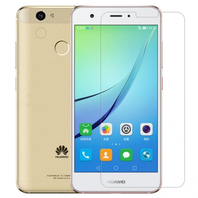 محافظ صفحه نمایش شفاف نیلکین Nillkin Super Clear Screen Protector For Huawei Nova