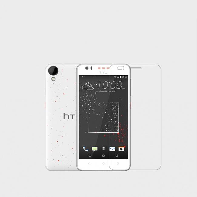 محافظ صفحه نمایش مات HTC Desire 825 Matte Protective Film