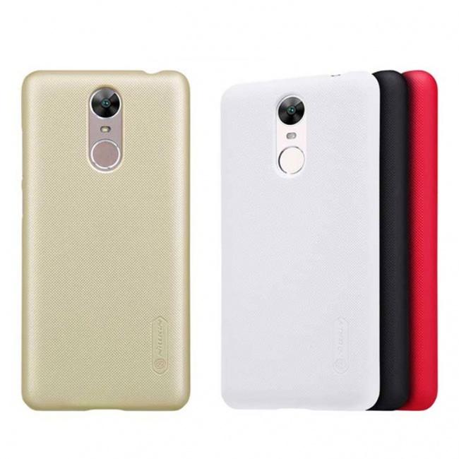 قاب محافظ نیلکین Nillkin Super Frosrted Shield For Huawei Enjoy 6