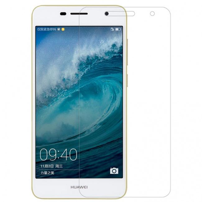 محافظ صفحه نمایش شیشه ای نیلکین Nillkin Amazing H Glass Screen Protector For Huawei Enjoy 6