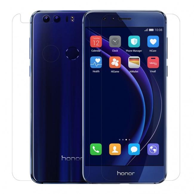 محافظ صفحه نمایش شیشه ای نیلکین Nillkin Amazing H Glass Screen Protector For Huawei Honor 8