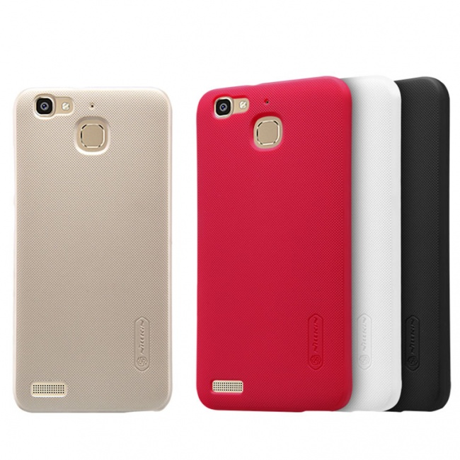 قاب محافظ نیلکین Nillkin Super Frosted Shield For Huawei Enjoy 5s