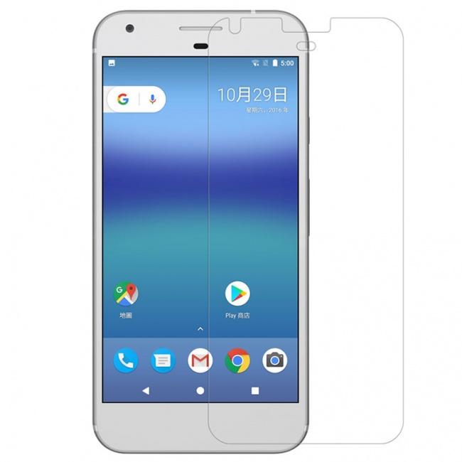 محافظ صفحه نمایش شفاف نیلکین Nillkin Super Clear Screen Protector For Google Pixel