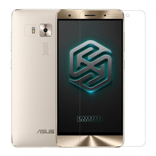 محافظ صفحه نمایش مات نیلکین Nillkin Matte Screen Protector For Asus Zenfone 3 Deluxe ZS570KL