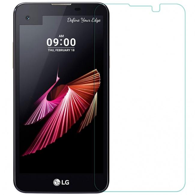 محافظ صفحه نمایش شیشه ای LG X Screen H Anti-Explosion Glass