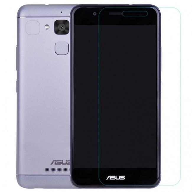 محافظ صفحه نمایش شیشه ای نیلکین Nillkin Amazing H Glass Screen Protector For Asus Zenfone 3 Max ZC520TL