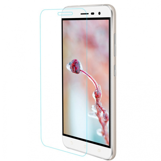 محافظ صفحه نمایش شفاف نیلکین Nillkin Super Clear Screen Protector For Asus Zenfone 3 ZE520KL