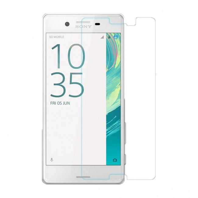 محافظ صفحه نمایش شیشه ای Sony Xperia X H+PRO Anti-Explosion Glass
