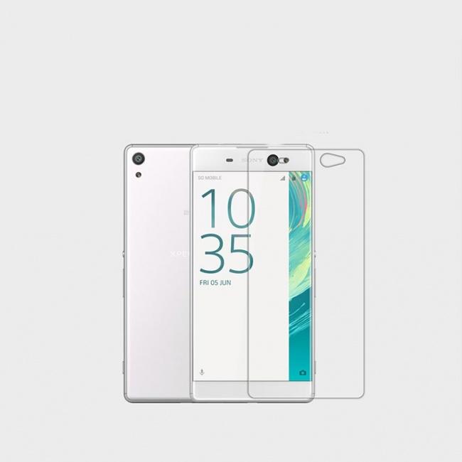 محافظ صفحه نمایش مات Sony Xperia XA Ultra Matte Protective Film
