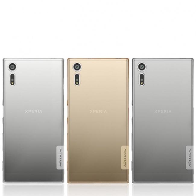 محافظ ژله ای Sony Xperia XZ TPU case