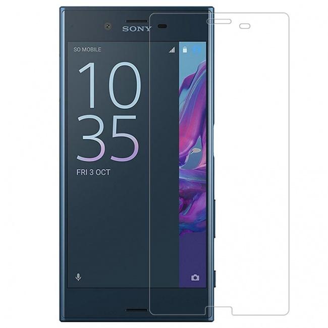 محافظ صفحه نمایش شیشه ای Sony Xperia XZ H+Pro Anti-Explosion Glass