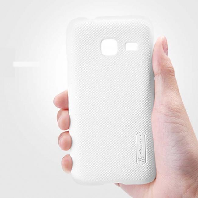 قاب محافظ نیلکین Nillkin Super Frosted Shield For Samsung Galaxy J1 Mini