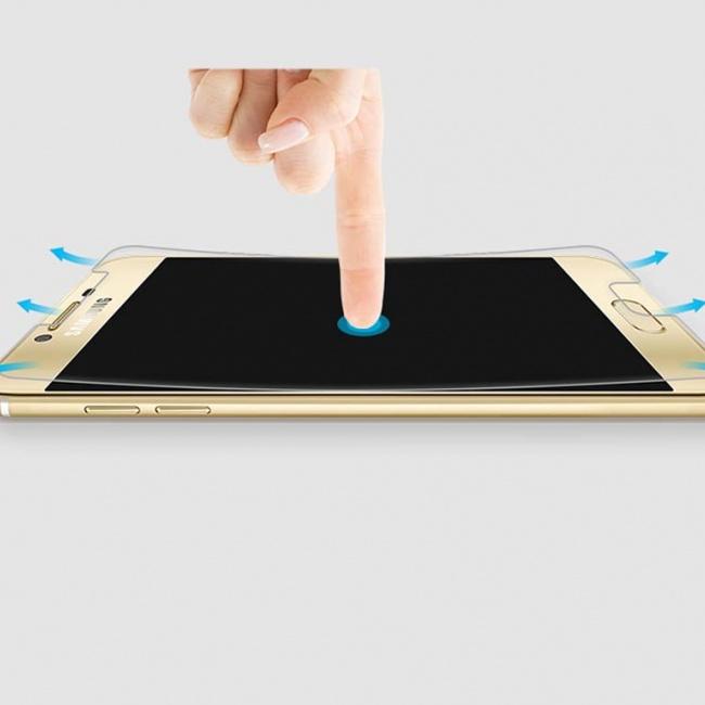 محافظ صفحه نمایش نیلکین Nillkin Amazing H+PRO For Samsung Galaxy C5