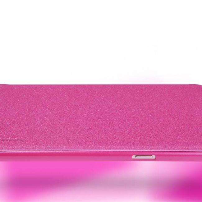 کیف محافظ نیلکین Nillkin NEW LEATHER CASE-Sparkle Leather Case For Samsung Galaxy C5