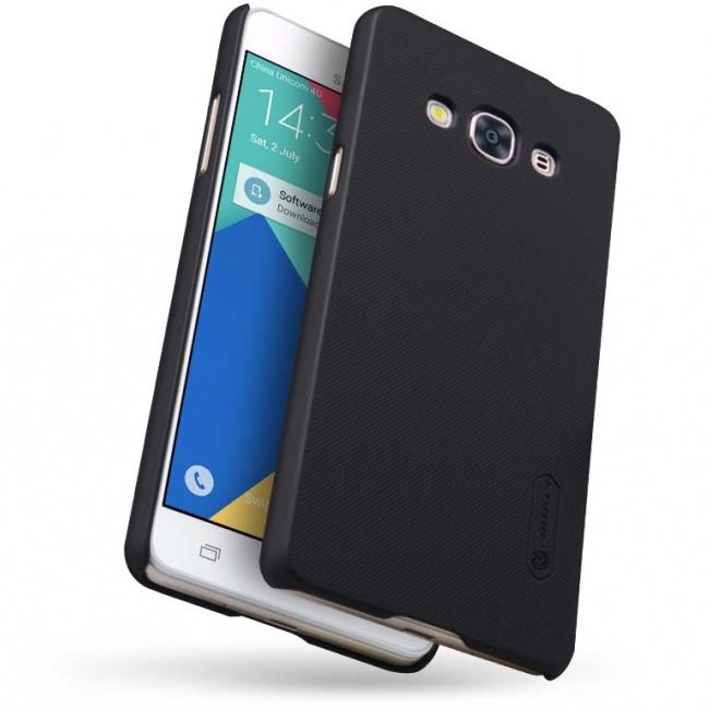 قاب محافظ نیلکین Nillkin Super Frosted Shield For Samsung Galaxy J3 PRO
