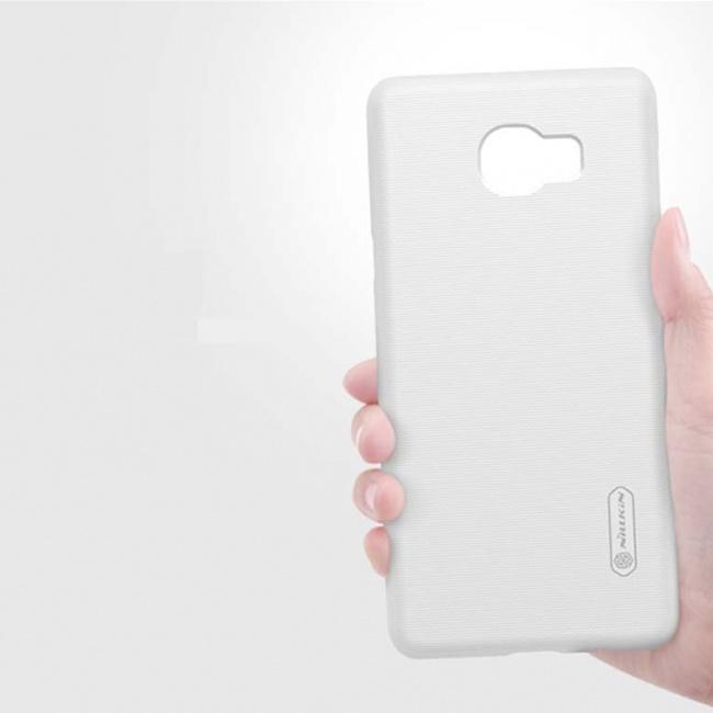 قاب محافظ نیلکین Nillkin Super Frosted Shield For Samsung Galaxy C7