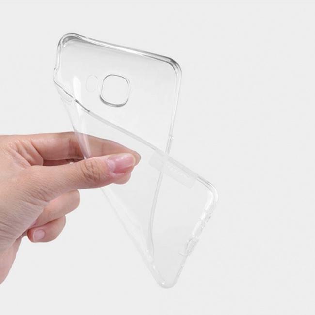 قاب محافظ نیلکین Nillkin TPU case For Samsung Galaxy C7