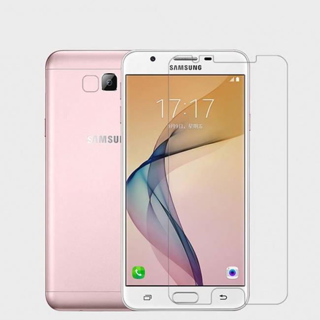 محافظ صفحه نمایش Nillkin Matte Protective Film For Samsung Galaxy J7 Prime