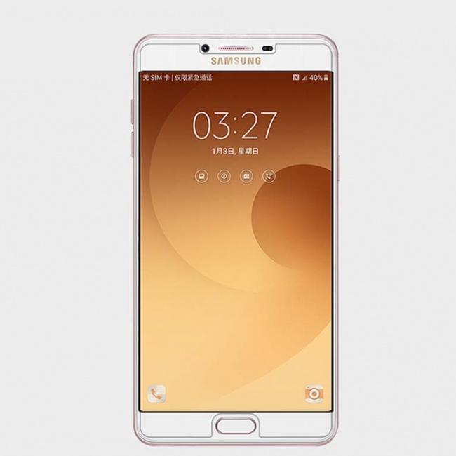 محافظ صفحه نمایش Nillkin Matte Protective Film For Samsung Galaxy C9 Pro