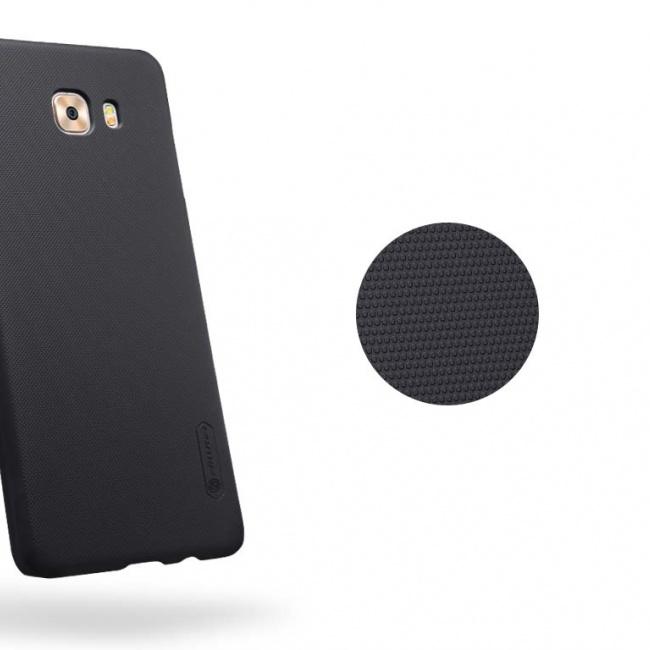 قاب محافظ  NILLKIN Super Frosted Shield For Samsung Galaxy C9 Pro