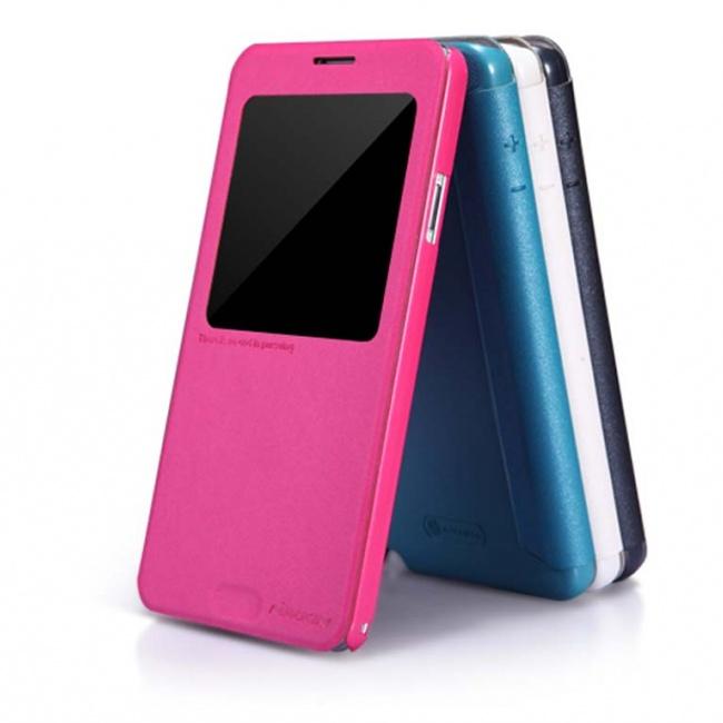 کیف محافظ Nillkin New Leather Case-Magic Case For Samsung GALAXY note 3