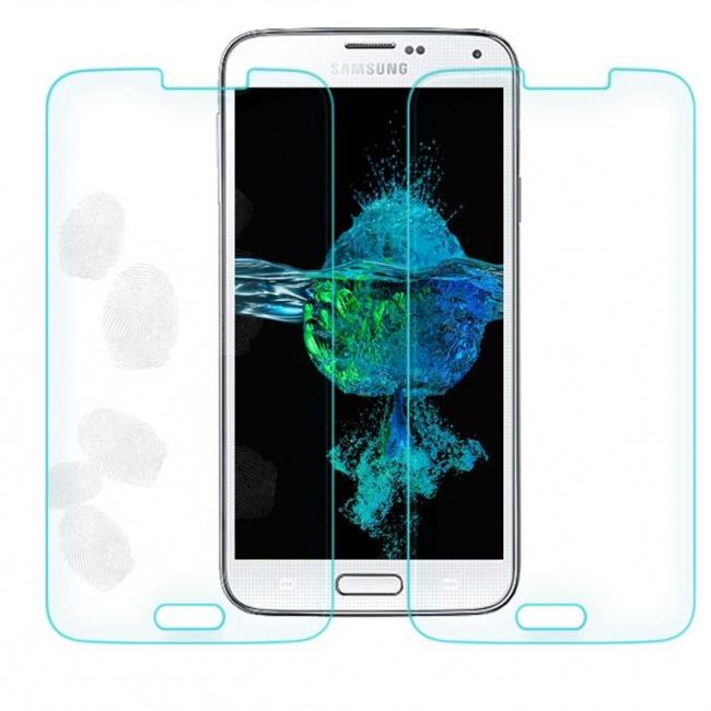 محافظ صفحه نمایش گلس Nillkin H Anti-Explosion Glass For Samsung GALAXY S5