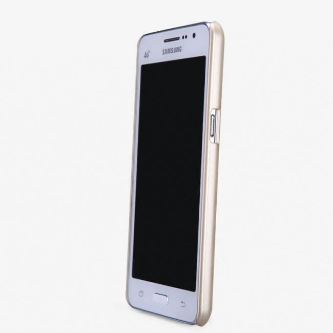 قاب محافظ Nillkin Super Frosted Shield For Samsung Galaxy Grand Prime