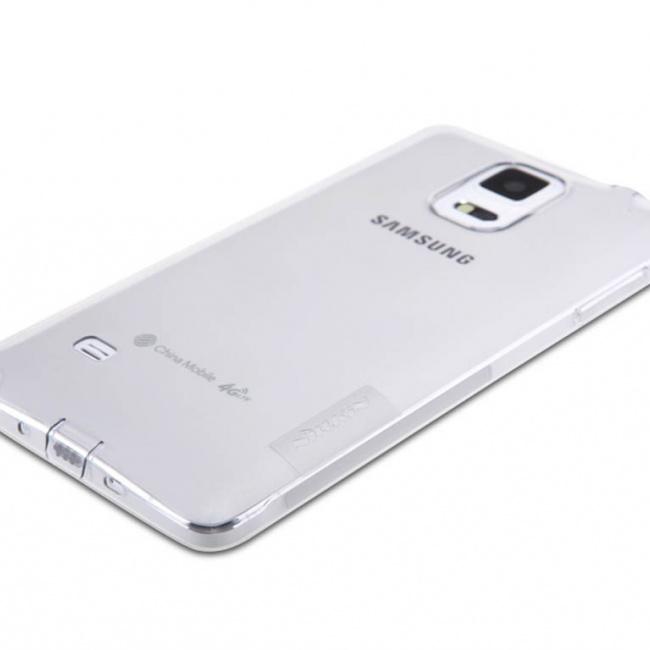 قاب محافظ Nillkin TPU case For Samsung GALAXY Note 4