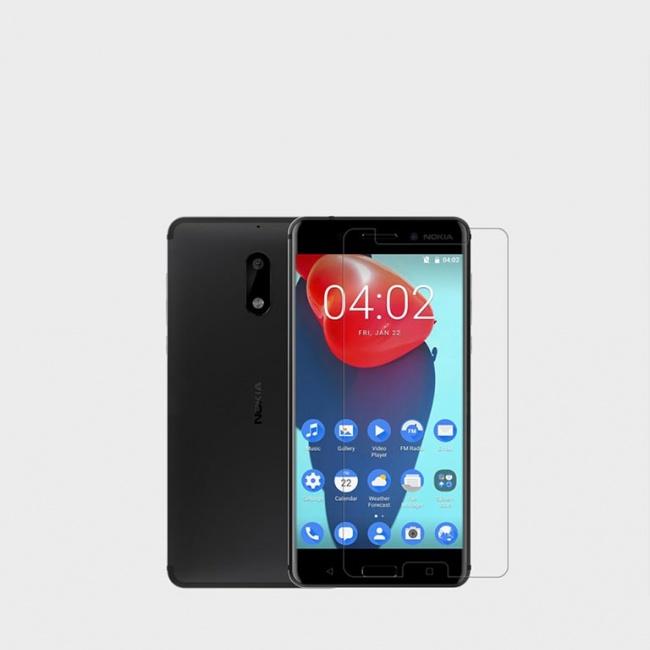 محافظ صفحه نمایش مات Nokia 6 Matte Protective Film