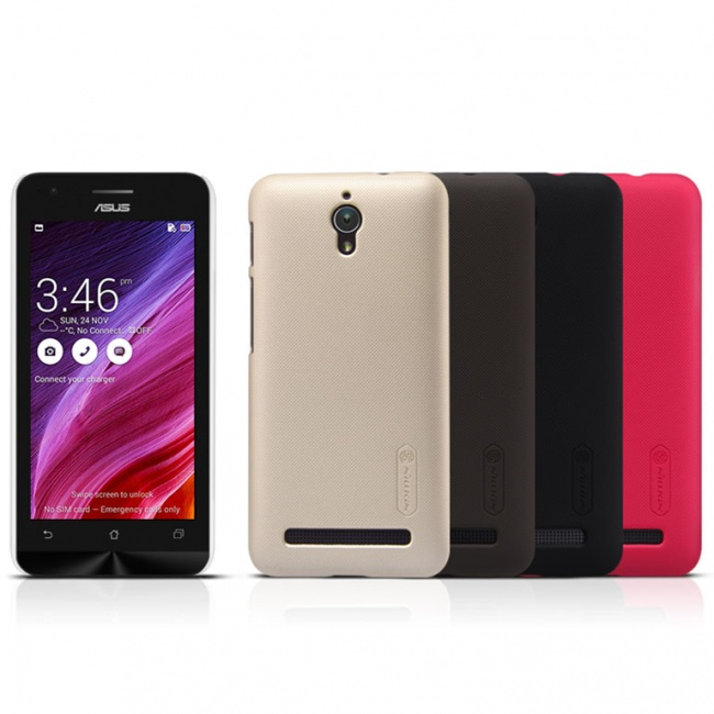 قاب محافظ نیلکین Nillkin Super Frosted Shield For Asus Zenfone C ZC451CG