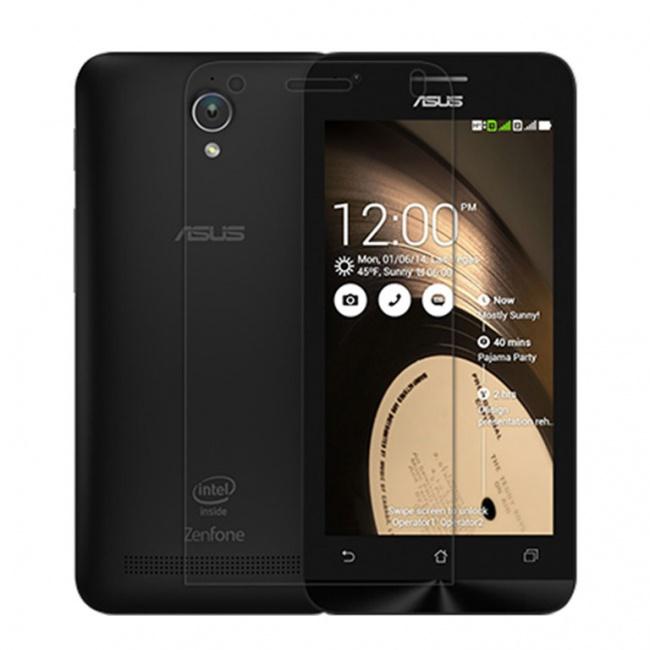 محافظ صفحه نمایش شفاف نیلکین Nillkin Super Clear Screen Protector For Asus Zenfone C ZC451CG