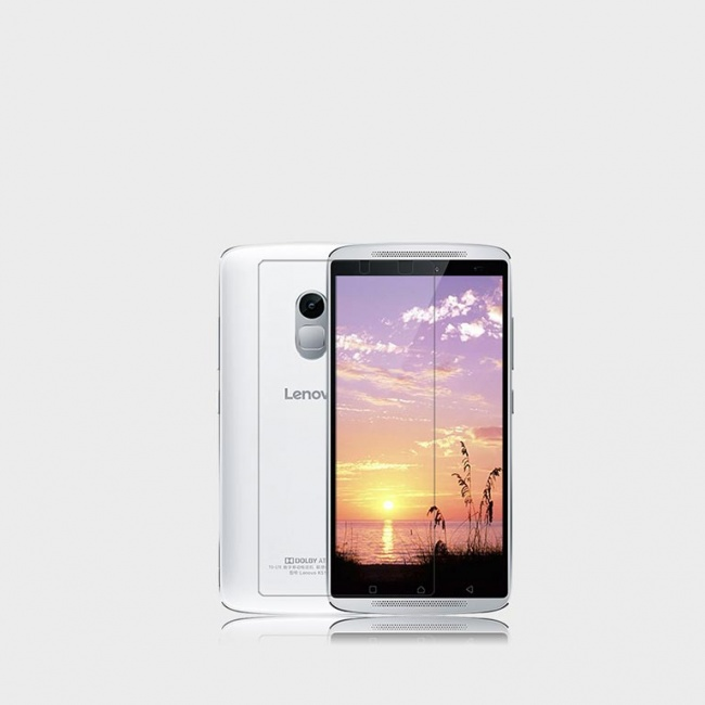 محافظ شفاف صفحه نمایش Lenovo K4 Note Super Clear