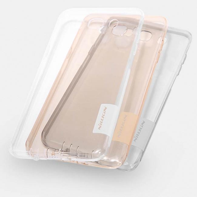 قاب محافظ نیلکین Nillkin TPU case For Samsung J5108