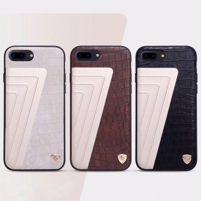قاب محافظ نیلکین Nillkin Hybrid Case for Apple iPhone 7 Plus