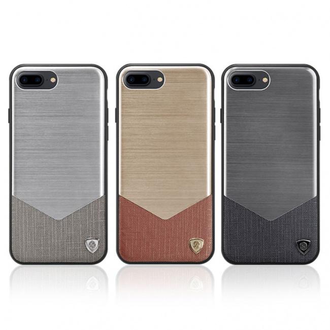 قاب محافظ نیلکین Nillkin Lensen Case For Apple iphone 7 Plus