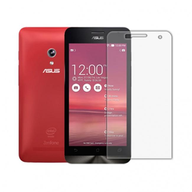 محافظ صفحه نمایش شفاف نیلکین Nillkin Super Clear Screen Protector For Asus Zenfone 5