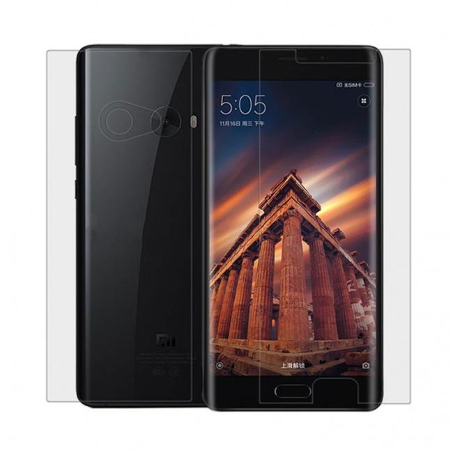 محافظ صفحه نمایش مات نیلکین Nillkin Matte Screen Protector For Xiaomi Note 2