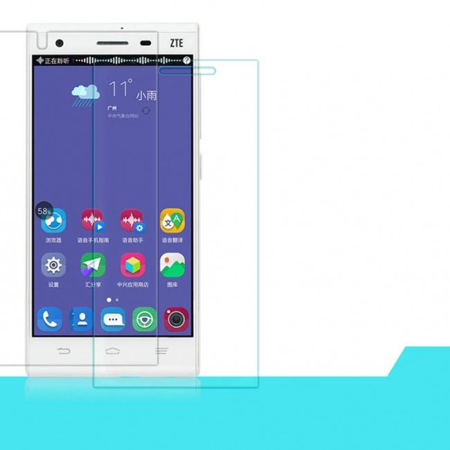 محافظ صفحه نمایش نیلکین Nillkin H Anti-Explosion Glass Screen Protector For  ZTE S2005