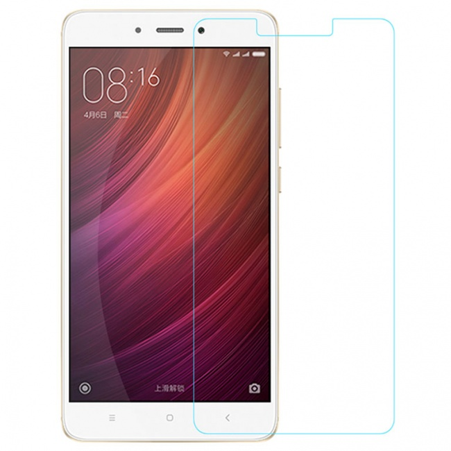 محافظ صفحه نمایش شفاف نیلکین Nillkin Super Clear Screen Protector For Xiaomi RedMi Note 4