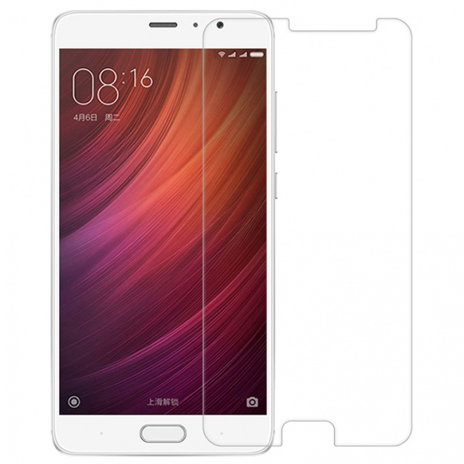 محافظ صفحه نمایش شفاف نیلکین Nillkin Super Clear Screen Protector For Xiaomi RedMi Pro
