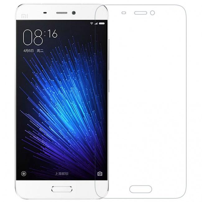 محافظ صفحه نمایش شیشه ای نیلکین Nillkin Amazing PE+ Glass Screen Protector For Xiaomi M5