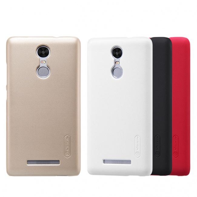 قاب محافظ نیلکین Nillkin Super Frosted Shield For Xiaomi RedMi Note 3