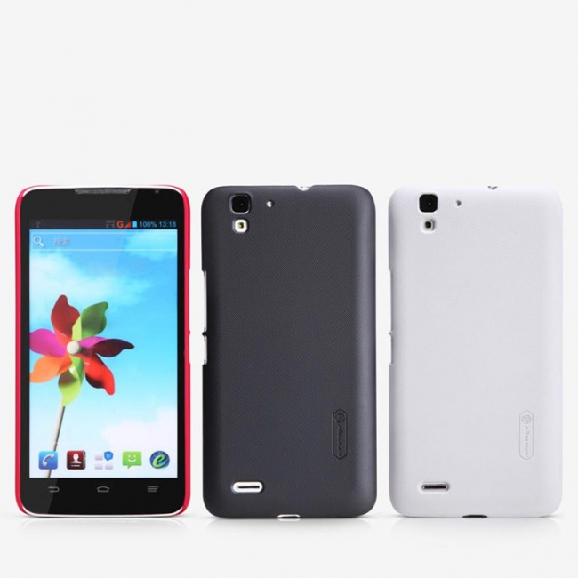 قاب محافظ ZTE Memo 5S Super Frosted Shield