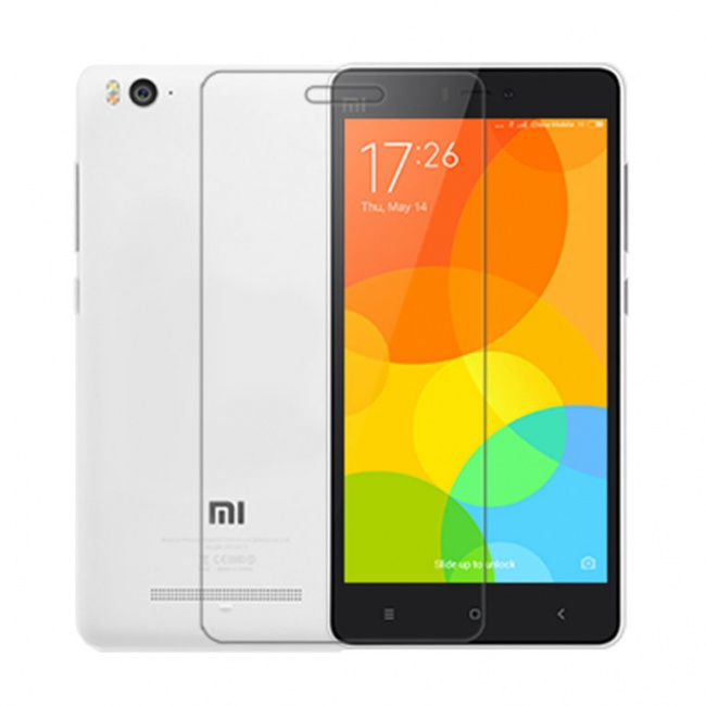 محافظ صفحه نمایش مات نیلکین Nillkin Matte Screen Protector For Xiaomi Mi4i