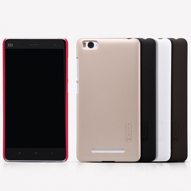 قاب محافظ نیلکین Nillkin Super Frosted Shield For Xiaomi Mi4i