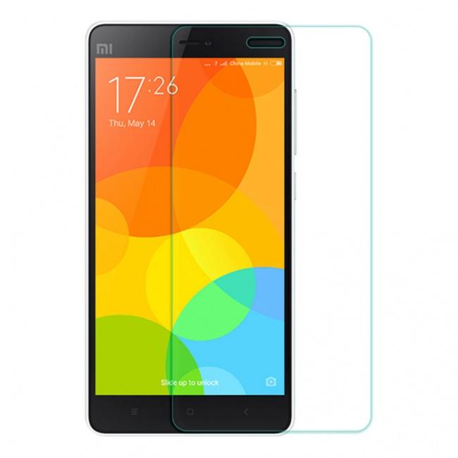 محافظ صفحه نمایش شیشه ای نیلکین Nillkin Amazing H Glass Screen Protector For Xiaomi Mi4i