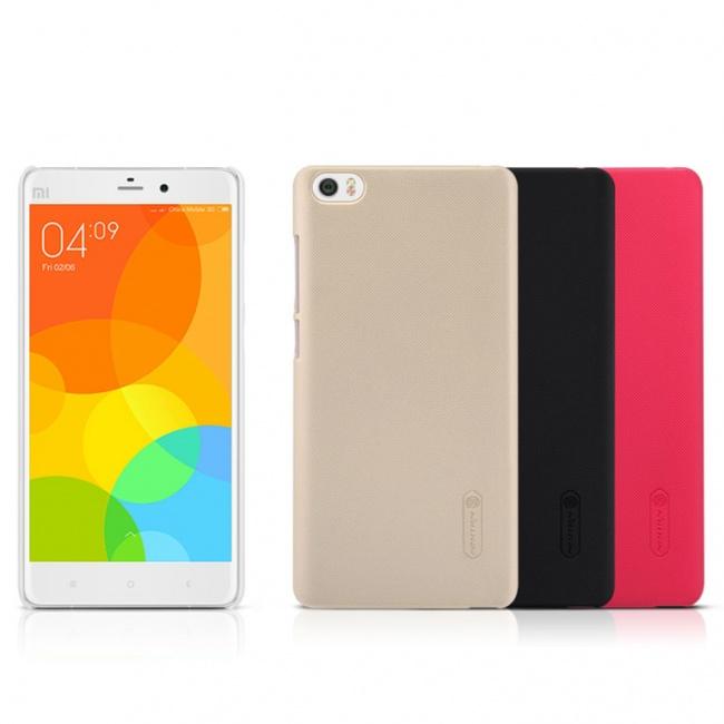 قاب محافظ نیلکین Nillkin Super Frosted Shield For Xiaomi Mi Note