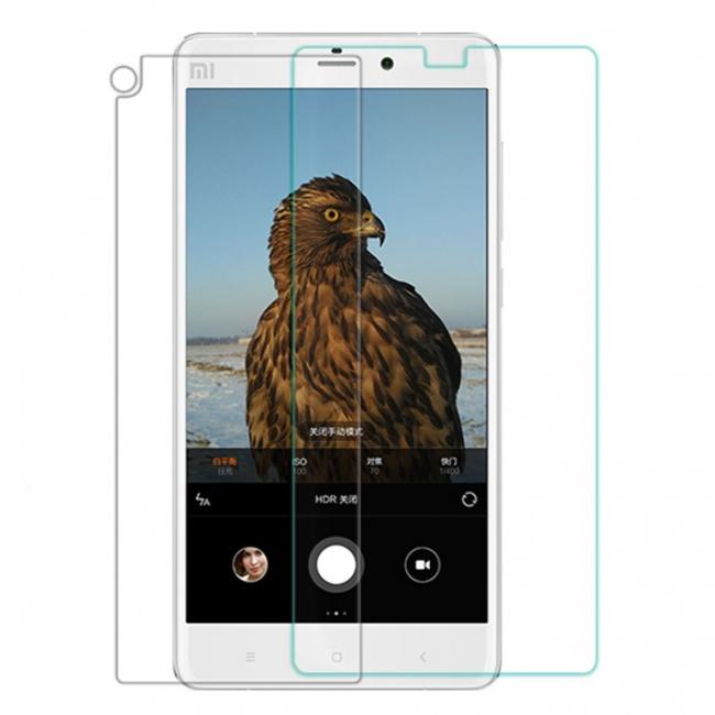 محافظ صفحه نمایش شیشه ای نیلکین Nillkin Amazing H+ Glass Screen Protector For Xiaomi MI Note